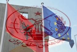 سناریونویسی کمپ نشینان تیرانا و هزینه ای که آلبانی می پردازد