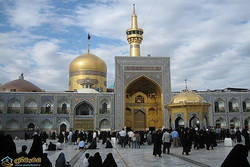۲۷ میلیون زائر از ابتدای سال به مشهد سفر کرده اند