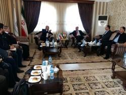 کالاهای ایرانی کمترین سهم را در بازار عراق دارند