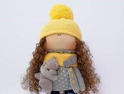 چرا عروسکهای دستساز به تولید انبوه نمیرسند؟