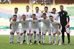۵ خوزستانی به اردوی جدید تیم ملی امید دعوت شدند