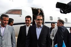 وزیر بهداشت به کرمانشاه سفر میکند