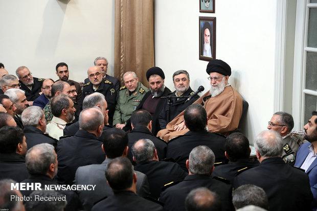 Devrim Lideri'nden emniyet güçlerine önemli tavsiyeler