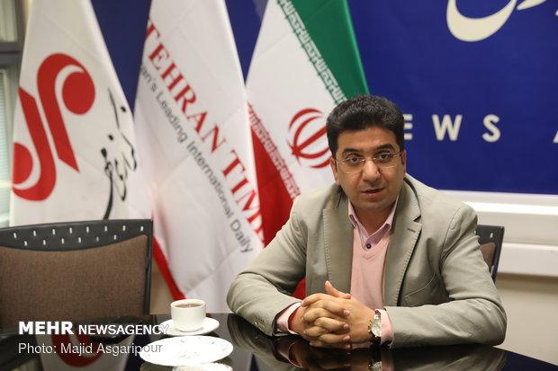 اسباب بازی ایرانی, انجمن تولیدکنندگان اسباببازی, محسن رجبی