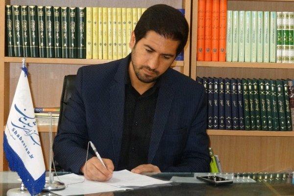 """برگزاری نشست """"انقلاب به روایت تصویر"""" در شهرستان گچساران"""