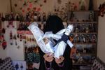داستان ۴۰ زن روستایی بلوچ که عروسکی را به ثبت ملی رساندند