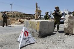 İsrail güçleri Batı Şeria ile Kudüs'te 19 Filistinliyi gözaltına aldı