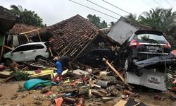 اندونزی سیستم هشدار وقوع سونامی را به روزرسانی میکند