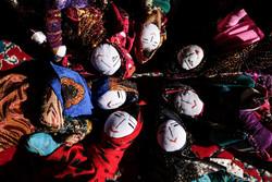 هراس از فراموش شدن شیوه ساخت عروسکهای بومی/دوتوک ثبت ملی است