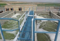 بوی مرموز از فاضلاب نبود/۷۰ درصد تجهیزات تصفیه فاضلاب اروپایی است