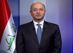 Iraq emphasizes support for efforts to politically resolve crisis in Syria