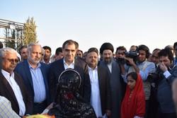 سفر وزیر بهداشت، درمان و آموزش پزشکی به سیستان و بلوچستان