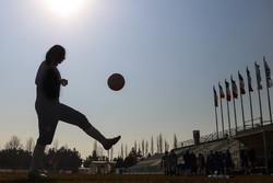 تیم ملی فوتبال زنان ایران در رده هفتادم جهان باقی ماند