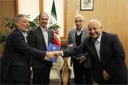 همکاری مشترک در حوزه فناوری اطلاعات دو دانشگاه بزرگ تهرانی