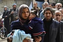 حدود ۳۰۰ هزار پناهجوی سوری از ترکیه به خانههای خود بازگشتهاند