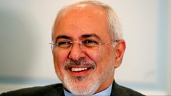 Zarif wishes merry Christmas to all