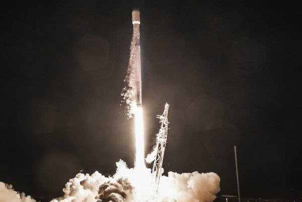 ماهواره نسل جدید جی پی اس آمریکا به فضا رفت