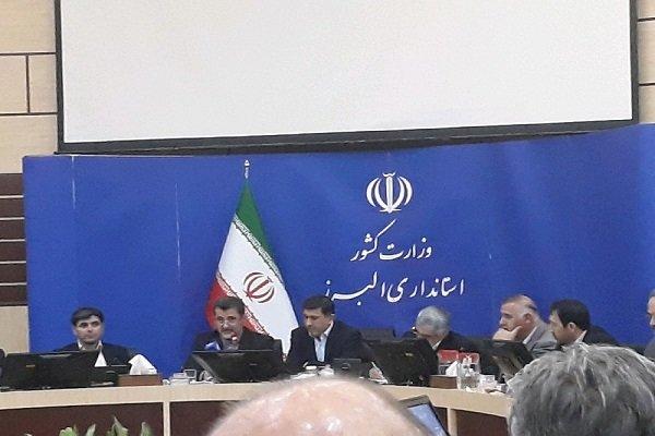 مساعد وزير الداخلية: ايران اثبت بانها قادرة على مواجة الحظر