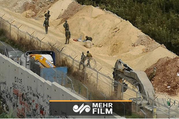 İsrail ordusunu çok korkutan tüneller patlatıldı