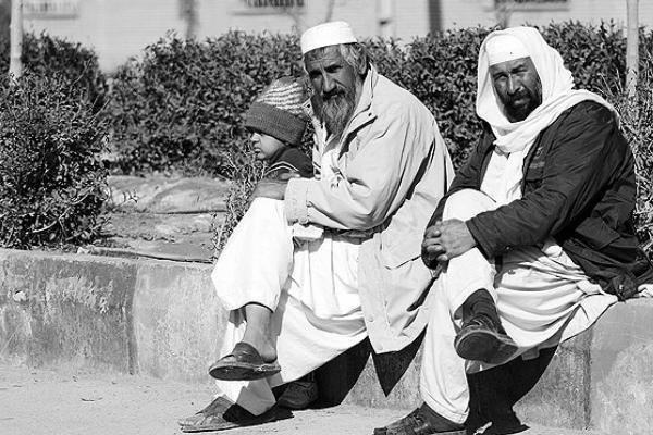 آغاز طرح آمایش اتباع افغانستانی از ۷ خرداد