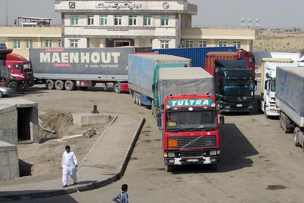 Sistan and Baluchestan exports value up 90% in 8 months