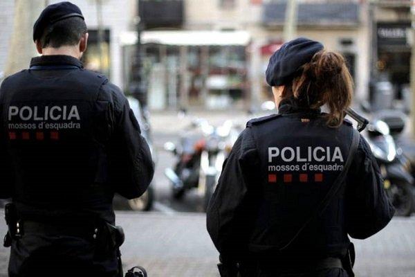 هشدار آمریکا نسبت به وقوع حمله تروریستی در اسپانیا