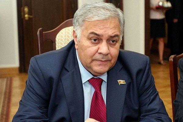 رئیس پارلمان جمهوری آذربایجان به تهران سفر میکند