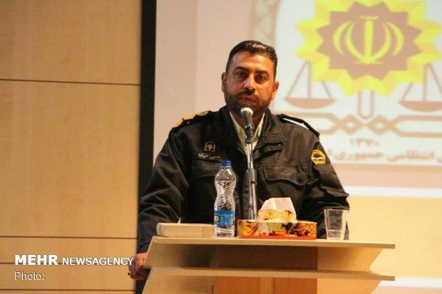 دستگیری عاملان تیراندازی مقابل مقر نظامی دزفول