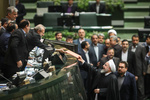 دولت بودجه مجلس را «۱۰۷ میلیارد تومان» کاهش داد