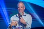 گانتز: با شکست نتانیاهو ماموریتمان تمام شد