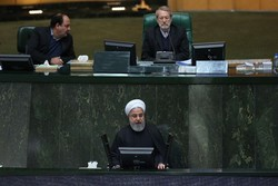 Rouhani says budget bill drafted considering US unjust sanctions