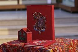 برپایی نخستین نمایشگاه تخصصی پته دوزی کرمان در پایتخت