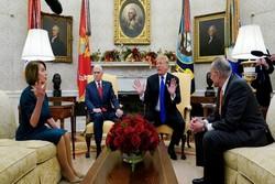 جلسه توضیحی دولت آمریکا برای هشت نماینده ارشد کنگره درباره ایران