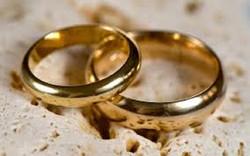 کاهش ۱.۷ درصدی نرخ ازدواج در استان مرکزی طی سال گذشته