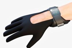 دستکش مخصوص مبتلایان به آرتروز را ببینید