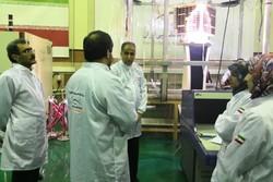 """جامعة """"أمير كبير"""" للتكنولوجيا تُعلن موعد إطلاق قمر """"بيام"""" الصناعي"""