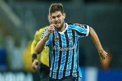 """Gremio """"Kannemann"""" için Fenerbahçe'den 5 milyon euro istedi"""