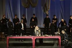 ناگفتههای اجرای «شاه لیر» در ایران/ ریسکی که مخاطبان تایید کردند