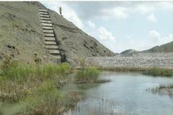 معطل ماندن سد «آناهیتا» با گروکشی پیمانکار /اراضی تشنه کنگاور در انتظار سیراب شدن