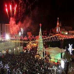 رئيس بلدية بيت لحم: احتفالات عيد الميلاد رسالة تحدٍ للاحتلال