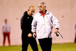 کرانچار: ماموریت بزرگ تیم امید آغاز شد/ سازمان لیگ ما را هم ببیند