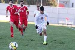 ۲۹ بازیکن به تیم فوتبال امید دعوت شدند