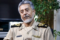 Iran watching U.S. Navy in Persian Gulf: Sayyari