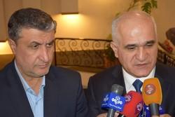 آذربایجان به دنبال توسعه روابط تجاری با ایران است