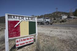 ضرورت توجه به مدیریت محلی و جلب مشارکت ذینفعان برای مدیریت آب