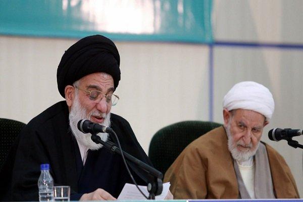 من هو آية الله محمود هاشمي شاهرودي وما دوره بالحركة الاسلامية بالعراق؟