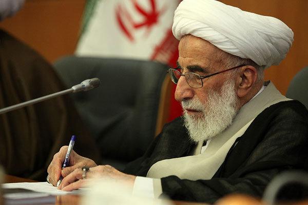 جنتي: العقوبات الامريكية ضد المسؤولين الايرانيين مجرد بروباغندا اعلامية