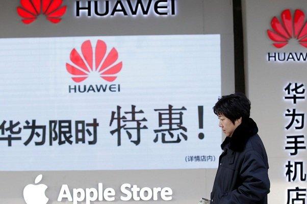 Huawei'den Trump yönetimine dava
