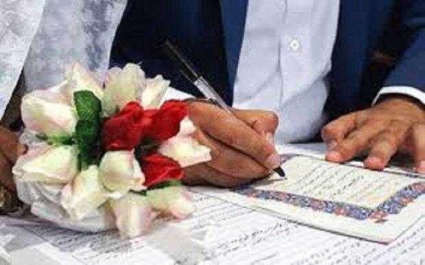 برگزاری نمایشگاه عرضه کالا ایرانی به زوج های جوان در هفته ازدواج