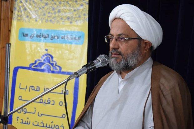 اقتدار و عزت مهمترین دستاورد انقلاب اسلامی است